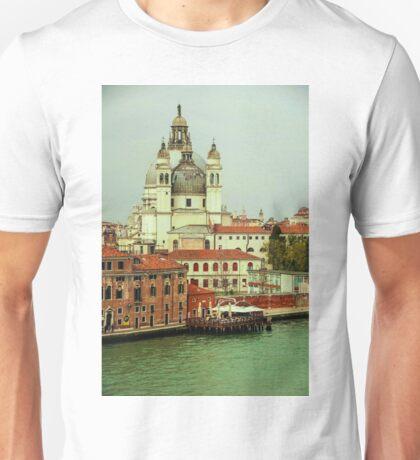 Il Duomo Unisex T-Shirt