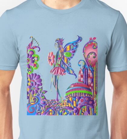A Midsummer Knight's Dream Unisex T-Shirt