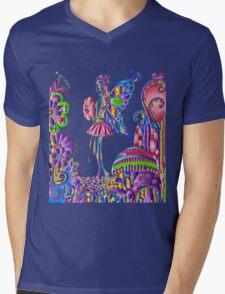 A Midsummer Knight's Dream Mens V-Neck T-Shirt