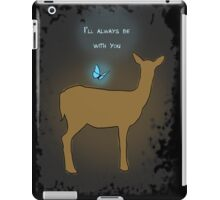 The best week of my life iPad Case/Skin