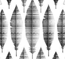 NATIVE BLING (MONOCHROME) Sticker