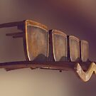 Reserved Seating by phil decocco