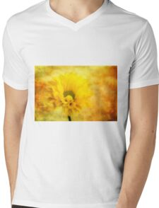 Field of Dreams Mens V-Neck T-Shirt