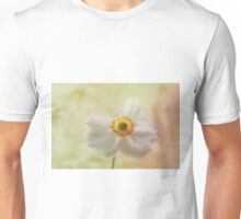 In the whisper of a gentle breeze Unisex T-Shirt