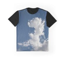 ♫Puff The Magic Dragon Lives In The Sky♫ Graphic T-Shirt