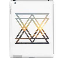 Beachykeen Summer Line Prototype 1 iPad Case/Skin