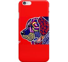 The Peace Keeper iPhone Case/Skin