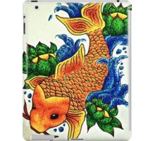 Koi iPad Case/Skin