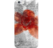 Among the weeds iPhone Case/Skin