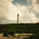 Lighthouse by Hena Tayeb