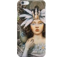 Snow Princess iPhone Case/Skin