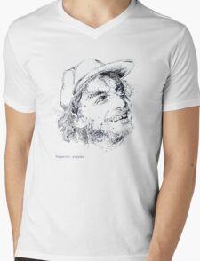 Mac Demarco- Pepperoni playboy Mens V-Neck T-Shirt