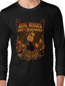 Great Firefighter Long Sleeve T-Shirt