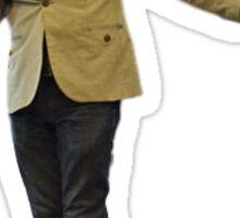 Raúl Sticker