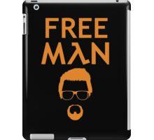 Gordon Freeman (Gold) iPad Case/Skin