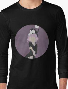 Crona (Simplistic) Long Sleeve T-Shirt