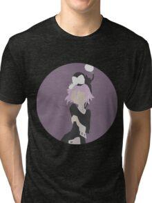 Crona (Simplistic) Tri-blend T-Shirt