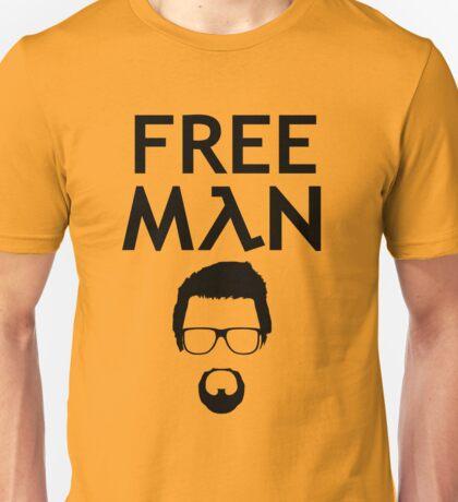Gordon Freeman Unisex T-Shirt