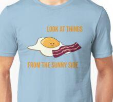 Sunny Side Unisex T-Shirt
