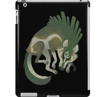 Twilight Link iPad Case/Skin