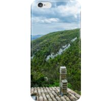 Pretoro - Italians Landscapes iPhone Case/Skin