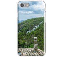 Pretoro - Italians Landscapes iPhone Case/Skin
