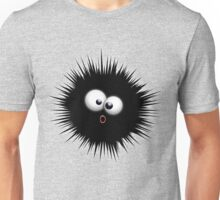 Funny Ink Splat Cartoon  Unisex T-Shirt