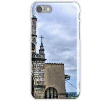 Pretoro - St. Nicholas Church iPhone Case/Skin