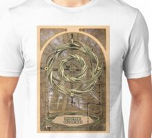 The Wheel of Fortune Unisex T-Shirt