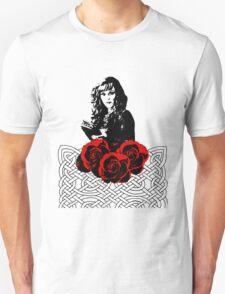 Rowena - Supernatural Unisex T-Shirt