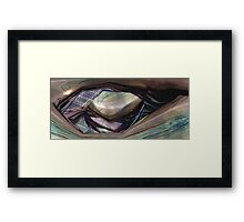 Only in your dreams #2 Framed Print