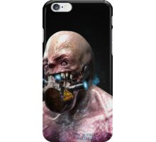 Beta Tester  iPhone Case/Skin