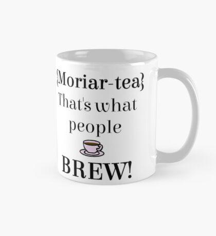 Moriar-tea Mug