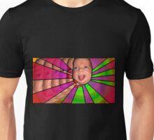 tea party absorbant chemichal raindrops Unisex T-Shirt