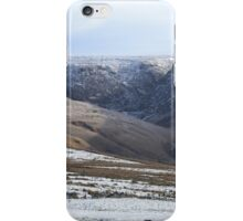 Yorkshire Holmfirth iPhone Case/Skin