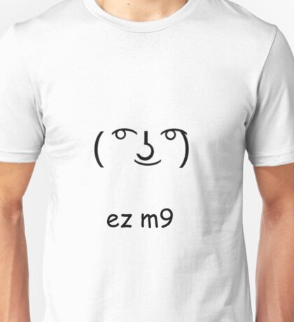 Lenny face  Unisex T-Shirt