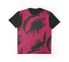 Todwurm Graphic T-Shirt