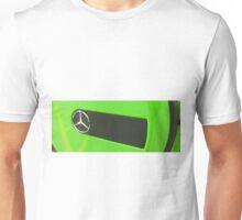 Three Pointed Star Mercedes-Benz AMG G550 Unisex T-Shirt