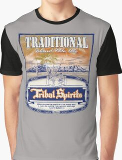 traditional Graphic T-Shirt