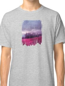 Lost in the Moment Classic T-Shirt