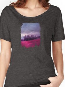 Lost in the Moment Women's Relaxed Fit T-Shirt