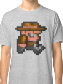 Rick Dangerous Classic T-Shirt