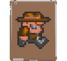 Rick Dangerous iPad Case/Skin