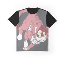 Frolic Graphic T-Shirt
