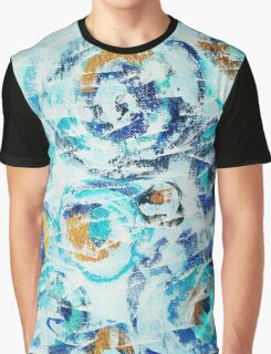 Abstract painting 12 Graphic T-Shirt