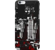 Moscow (Trio Collection) iPhone Case/Skin