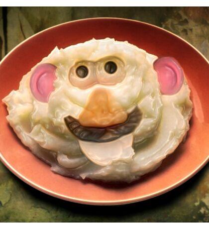 Mr. Potato Head Sr. Sticker