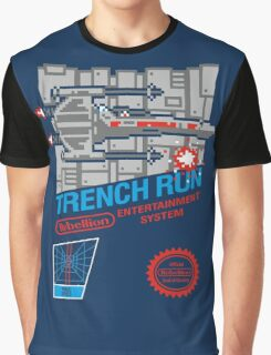 Trench Run Graphic T-Shirt