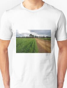 Cereal Crop at New Norcia T-Shirt