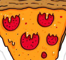 PIZZA TACO CONE Sticker